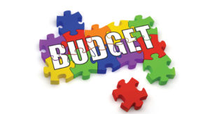 How to stick to a budget