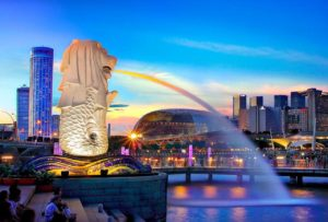 Things to bring When Visiting Singapore