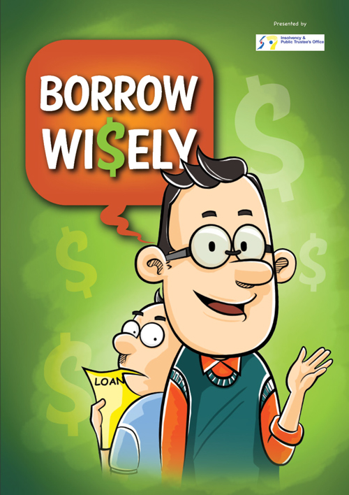 Borrow Wisely