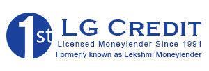 1st LG Credit Pte Ltd