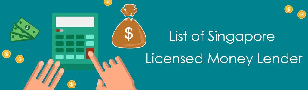 licensed moneylender singapore