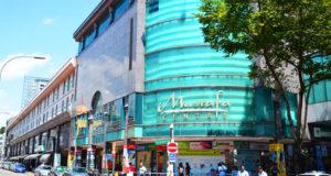 Budget Shopping - Mustafa Centre
