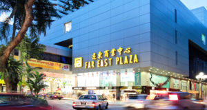 Budget Shopping - Far East Plaza