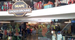 Budget Shopping - Escape